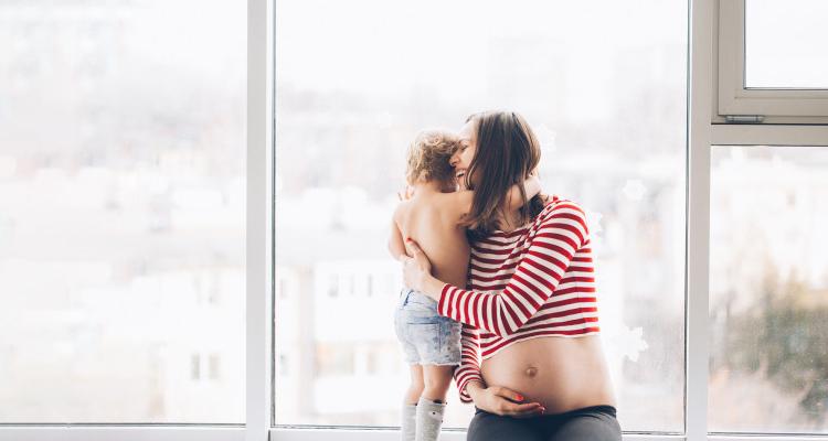вторая неделя беременности