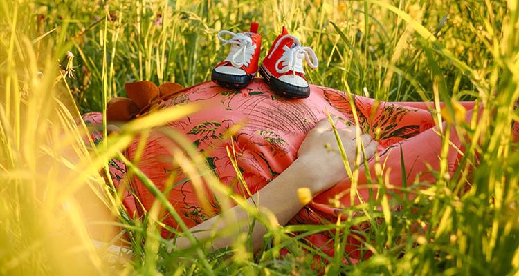 13 неделя беременности токсикоз