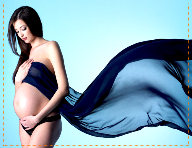 размер плода на двадцать восьмой недели беременности