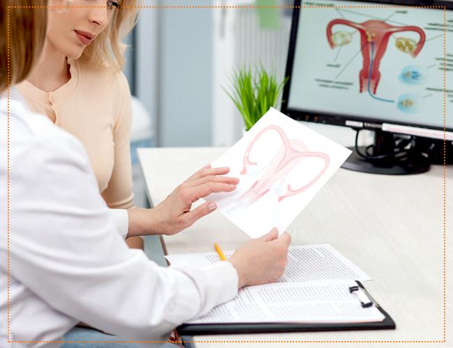 Экстракорпоральное подсаживание зародыша