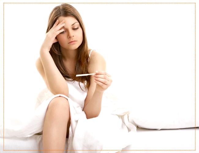 Медицинские методы предохранения от нежелательной беременности