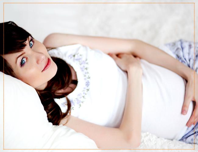 Значение свободного эстриола при беременности