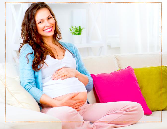 матка на 36 недели беременности