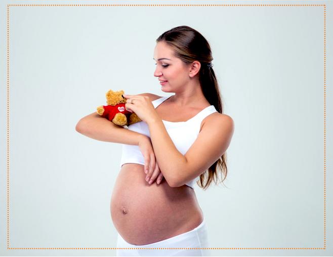 осложнения на 31 недели беременности
