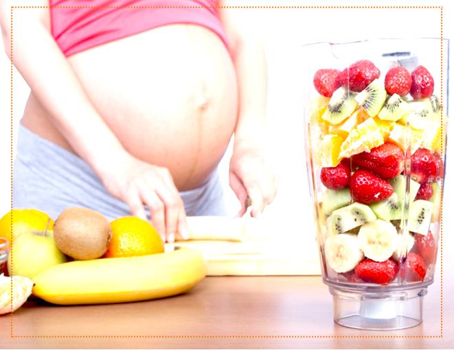питание на 30 недели беременности