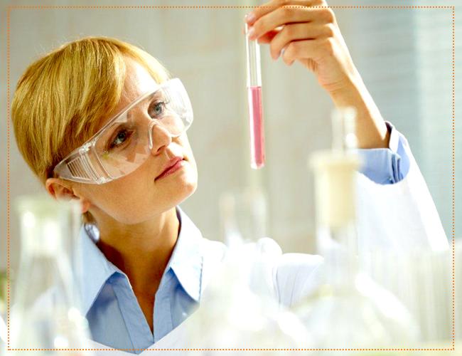 проведение биохимической диагностики