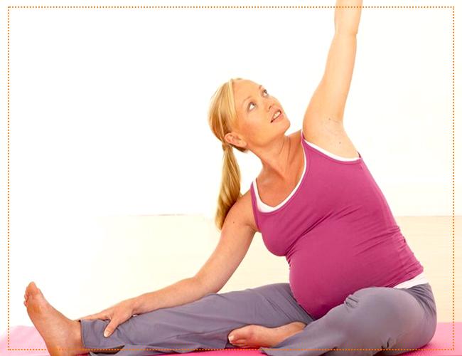 Упражнения, которые помогут справиться с давлением
