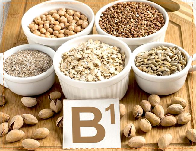 b1 витамин