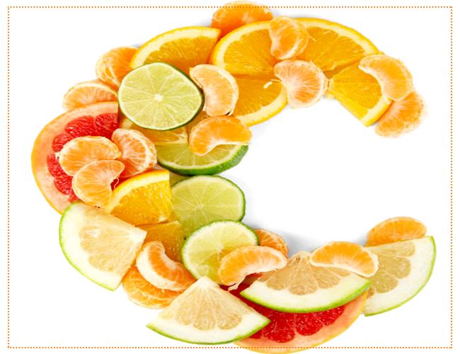 дозировка витамина С