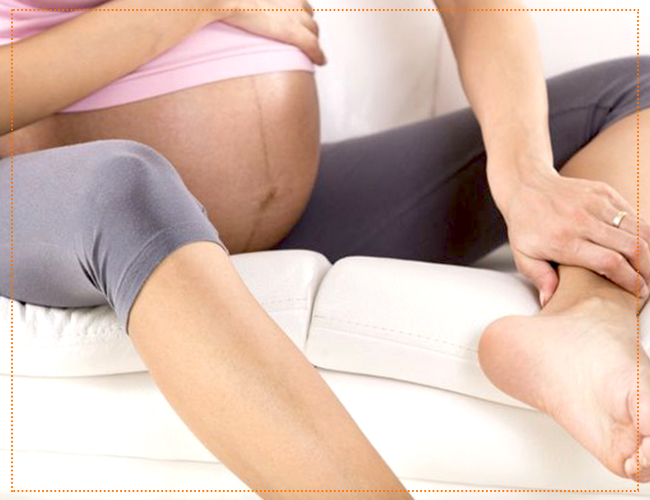 Тромбофилия и планирование беременности