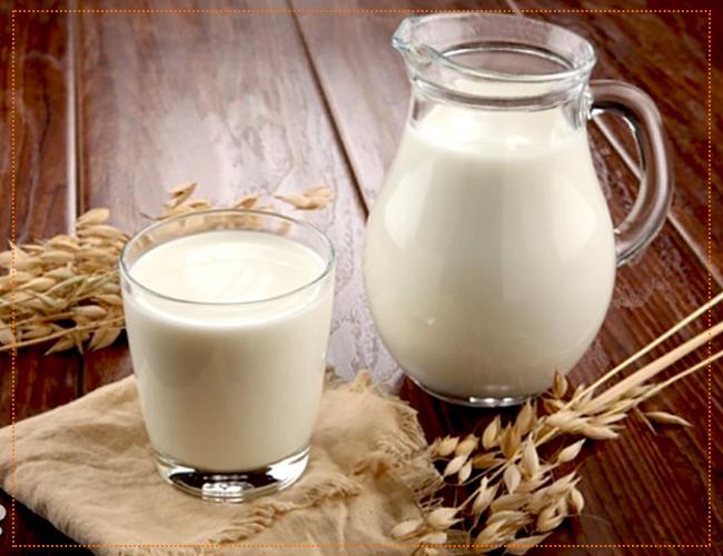 козье молоко и беременность