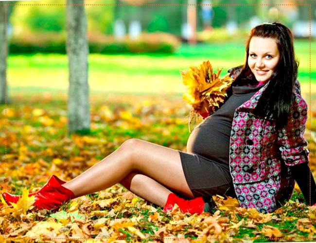 какую обувь можно носить беременным