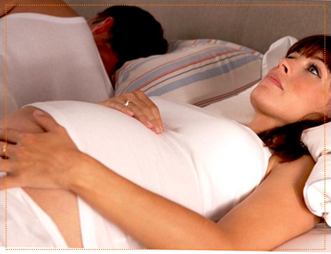 выскочил герпес на губе во время беременности