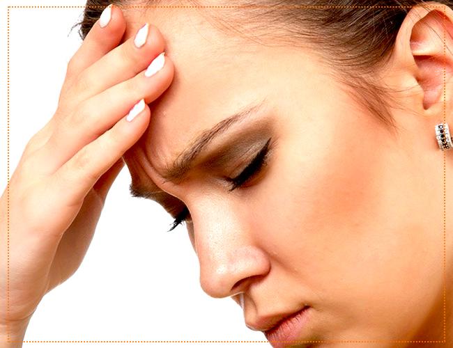 боли во время сна при беременности