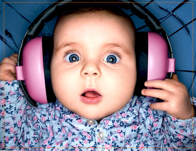 можно ли беременным слушать громкую музыку