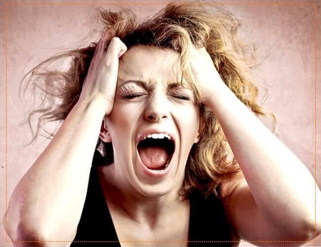 плохое настроение во время беременности