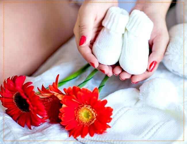 целлюлит при беременности