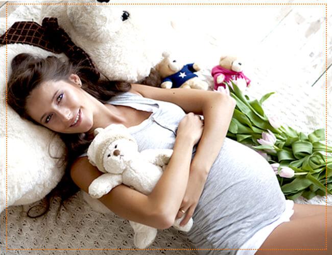 крем от растяжек при беременности