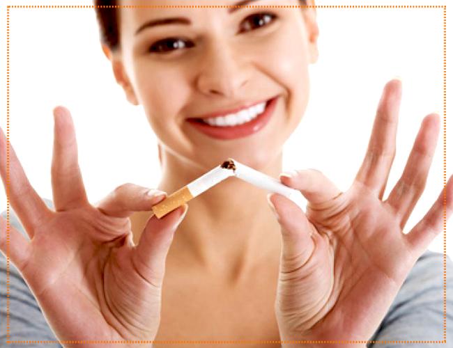 бросаем курить во время беременности