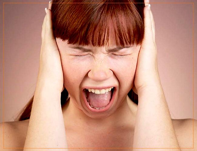 как бороться с перепадами в настроении