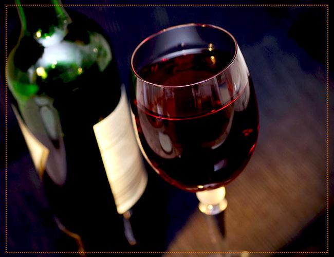какое вино можно беременным