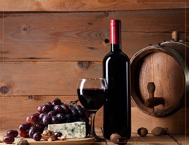 красное вино на третьем триместре