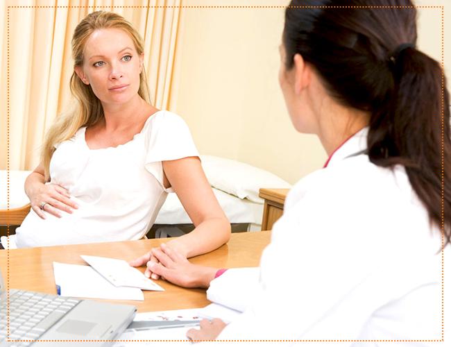 мнения врачей можно ли гладить живот
