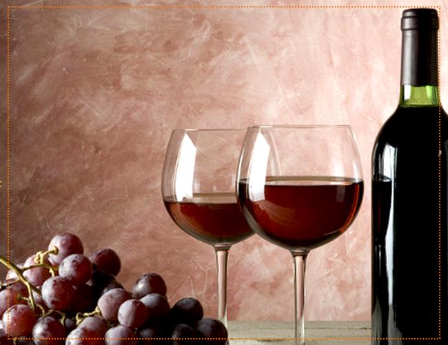 можно ли красное вино при беременности