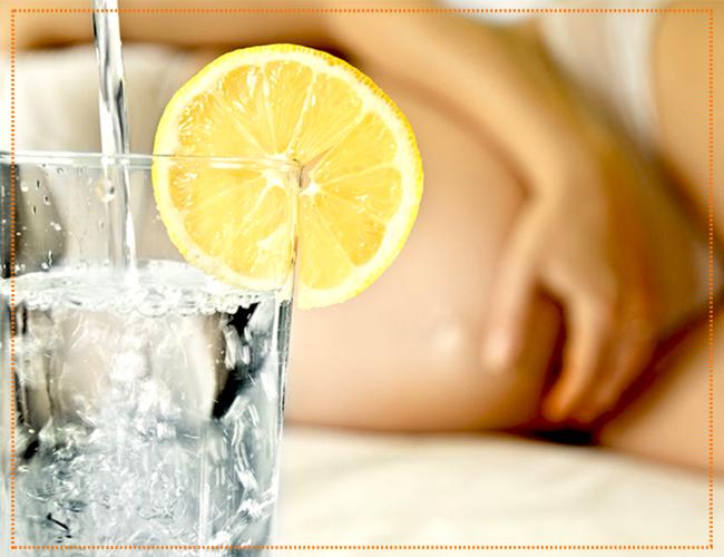 разгрузочный день питьевой для беременных