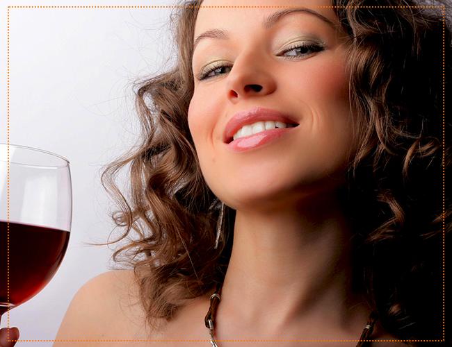 вино полезно ли при беременности