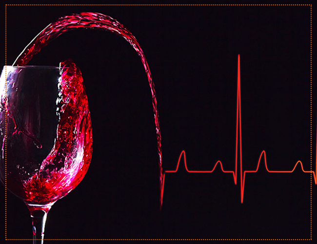 вино при беременности на ранних сроках