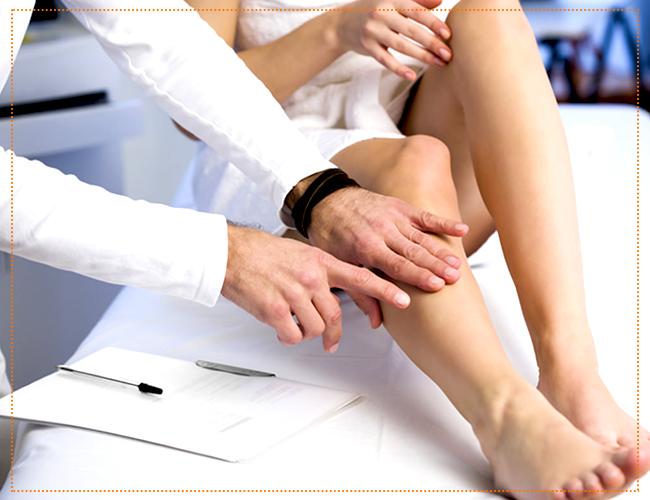 болят ноги при беременности