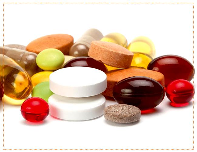 суточная доза фолиевой кислоты