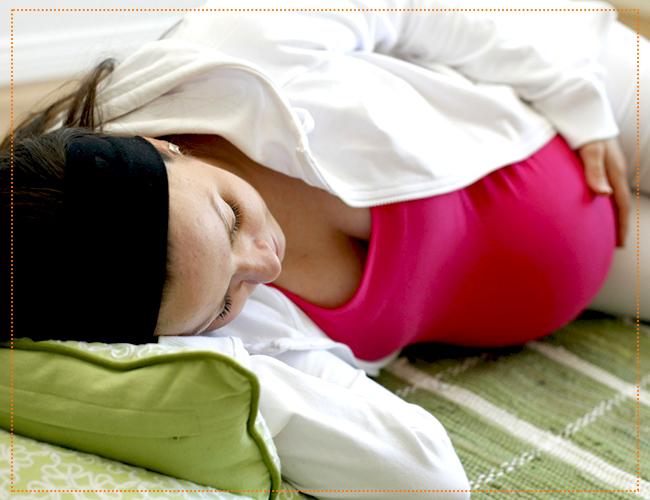 паническая атака при беременности как избегать