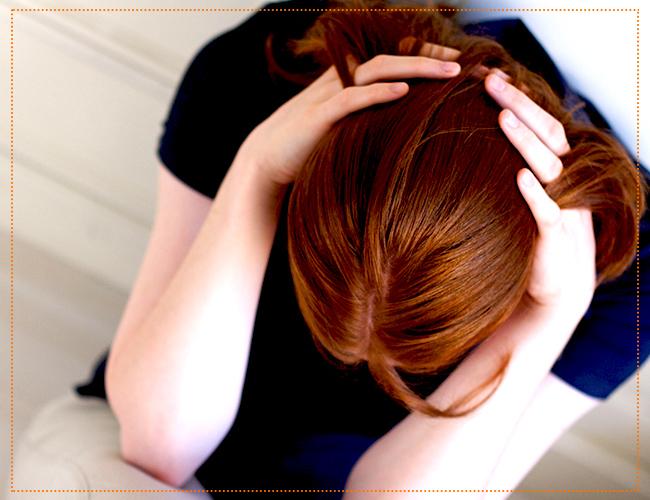 паническая атака во время беременности