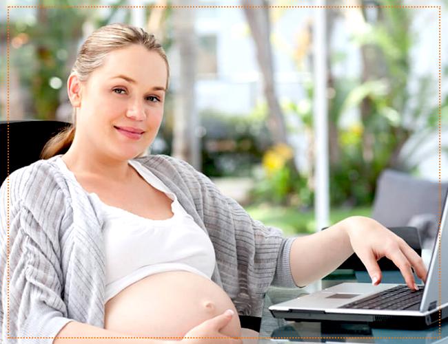 хобби для беременных