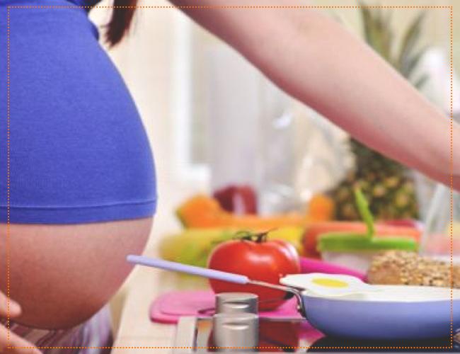 идеи хобби для беременных