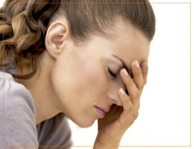 плохое самочувствие при беременности