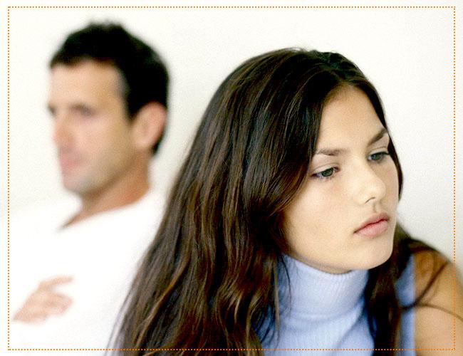 сильный стресс во время беременности